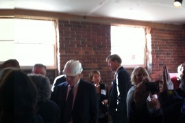 Launch: The Emerson Lofts at Cottage Park
