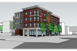 Mixed-Use Development in Southie & The Public Process