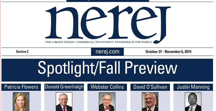 NEREJ Spotlight Fall Preview