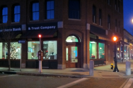 OUR NEW NEIGHBOR – NORTHERN BANK & TRUST COMPANY