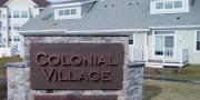Colonial Village - Lynnfield
