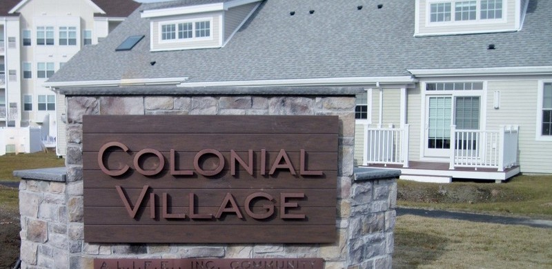 Colonial Village - Lynnfield