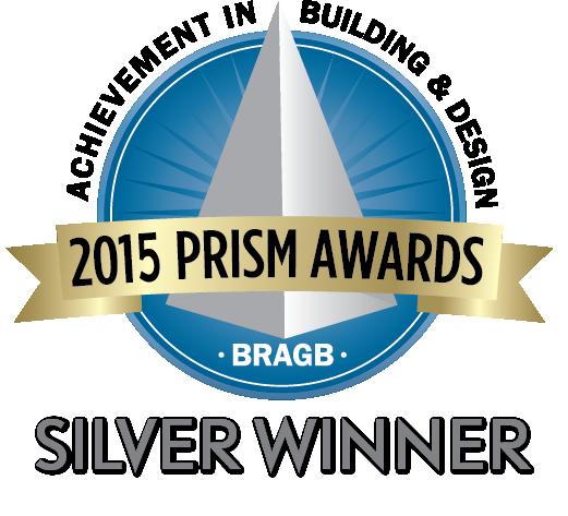 Silver Winner - 2015 PRISM Awards