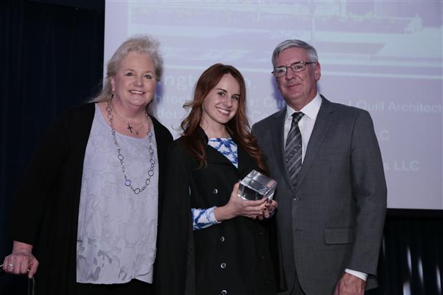 2015 NAHB The Best in American Living Award Winner