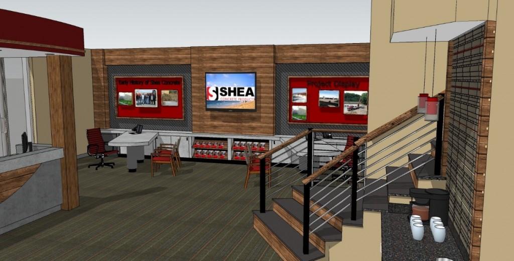 Shea Concrete - Amesbury