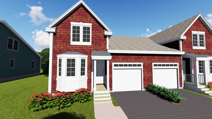 Acorn Place - Duplex Homes