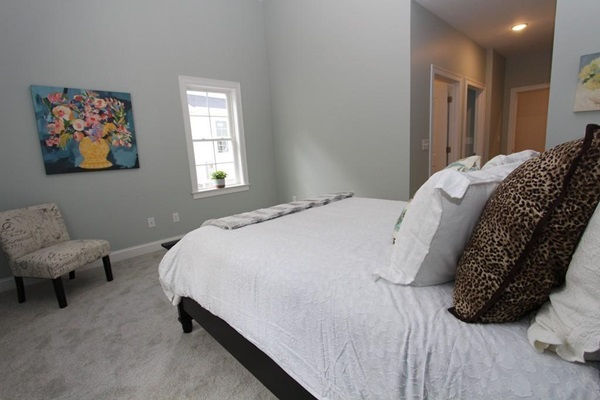 Acorn Place - Single Family - Bedroom