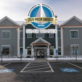 A. J. Letizio Enterprise Center – A.J. Letizio Sales & Marketing, Inc. – Corporate Headquarters Windham, New Hampshire