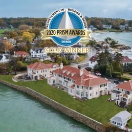 Ocean Edge Estates – Carriage House
